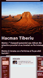 Mobile Preview of hacmantiberiu.wgz.ro